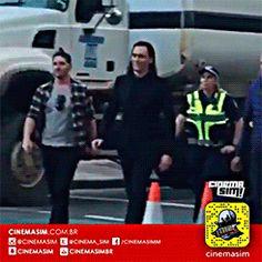 #TomHiddleston #Loki #ThorRagnarok http://maryxglz.tumblr.com/post/149337057952/tomhiddlestonandtaylorswift-via-instagram