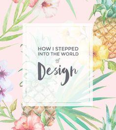 How I Stepped into the World Of Design http://ift.tt/1OZCoot #design #graphicdesign #webdesigner #design