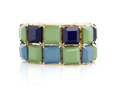 RJ Graziano Jeweled Stretch Bracelet
