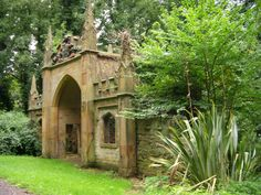 The Folly.