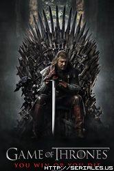 Game of Thrones primera Temporada