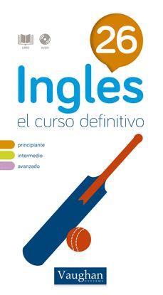INGLÉS PASO A PASO - 26
