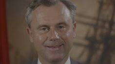 Den Menschen zuhören und für sie arbeiten. Das hat Norbert Hofer gerade eben im #ORFDuell versprochen. Und er verspricht es auch in diesem tollen Video - Bitte teilen! :-)