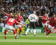 Raddy screamer vs Derby Derby County, Nottingham Forest, Scrapbooks, Soccer, Football, Sports, Hs Sports, Futbol, Futbol