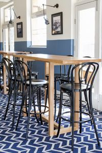 Blues Point Hotel furniture fit out design