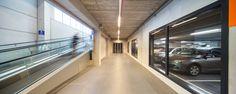 Colruyt #Stadsbader #Building #retail
