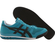 Asics Onitsuka Tiger Womens Ultimate 81 (bayou / black) Shoes D2L6N-5690 | PickYourShoes.com