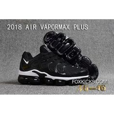 4a343c88b82 Men Nike 2018 Air VaporMax Plus Running Shoes KPU SKU 92362-306 Discount