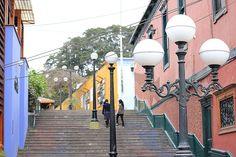 Barranco, Lima  http://www.heitza.com/barranco-lima/