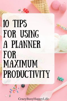 Ten tips for using a day planner to maximize your productivity and control time management. If you are struggeling with getting stuff done, try some of these planner tips. Daily planner, life planner, (Try Girl) Passion Planner, Life Planner, Happy Planner, 2015 Planner, Blog Planner, School Planner, School Agenda, Planner Diy, College Planner
