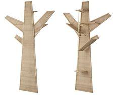 IKEA Bastis Blond Scratching Post Cat Tree