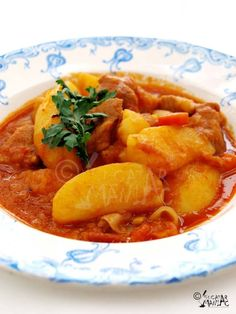 papricas - asa ca in Ardeal . Vegetarian Recipes, Cooking Recipes, Healthy Recipes, Romania Food, I Want To Eat, Saveur, Soups And Stews, Soul Food, Food To Make