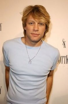 Browse all of the Jon Bon Jovi 2000 photos, GIFs and videos. Find just what you're looking for on Photobucket Jon Bon Jovi, Wild In The Streets, Bon Jovi Pictures, Dorothea Hurley, Bon Jovi Always, Shaggy Long Hair, Album Songs, Matthew Mcconaughey, Celebrity Babies