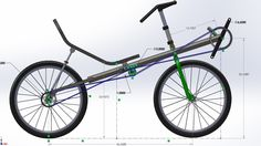 DIY SWB recumbent, Volae and Bacchetta inspired! - Page 4 - BentRider Online Forums