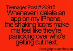This happens to me when I had an iPhone it was like a mini earthquake in my hand teenagerpostshilarious is part of Teenager posts funny - Teenager Outfits, Teenager Boys, Teenager Quotes, Teen Quotes, Teen Memes, Teen Humor, Funny Relatable Memes, Funny Quotes, Random Quotes