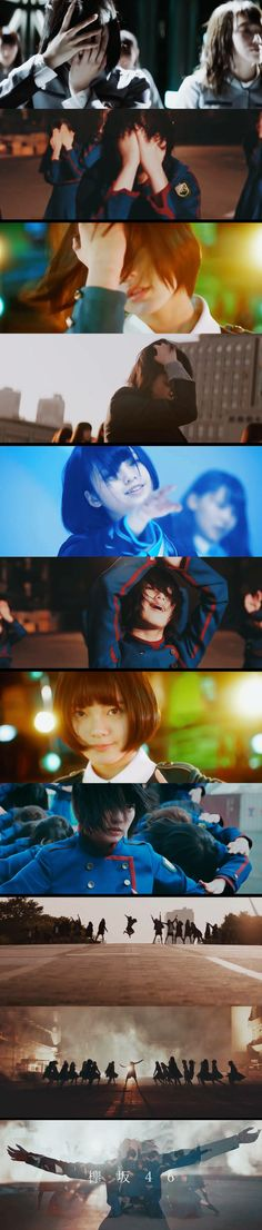 The power of techi