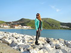 Cotton Candy shots: Lemnos look 1...
