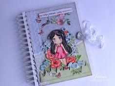 Janin ustvarjalni vrt : C. Colour Combo, Color, Journal Diary, Memory Books, Challenges, Crafts, Manualidades, Caro Diario, Colour