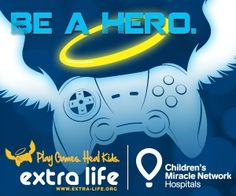 Track my fundraising progress or sponsor me at: http://www.extra-life.org/index.cfm?fuseaction=donorDrive.participant=38427