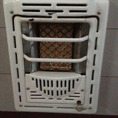 Bathroom heater!