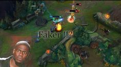Bronze field #1 - we found anew faker in the wood division!!? - league of legends https://youtu.be/Wmbm7fLcxSc #games #LeagueOfLegends #esports #lol #riot #Worlds #gaming