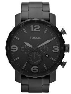Fossil JR1401 Nate Herren-Chronograph