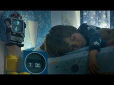 현대자동차 브랜드 캠페인: 'live brilliant' (아이편) 120'' - YouTube