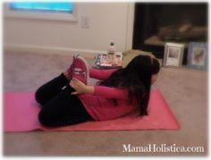 Holistic Thursday: Seguimos con el Yoga... #MamaHolistica