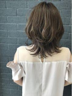 New Haircut Short Choppy Bangs 59 Ideas Haircuts For Wavy Hair, Short Shag Hairstyles, Haircut Short, Haircut Medium, Short Choppy Bangs, Short Wavy Hair, Medium Hair Cuts, Medium Hair Styles, Long Hair Styles