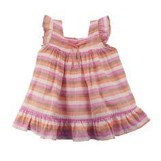 Striped Dress C de C