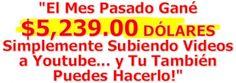 Gana Dinero Con Youtube Colombia