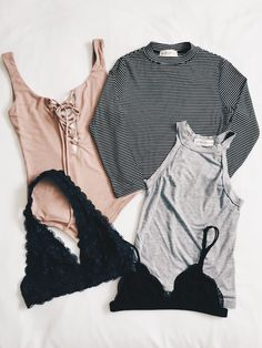➳ pinterest: quynhxnh ➳ Outfits Dia, School Outfits, Fall Outfits, Summer Outfits, Casual Outfits, Cute Outfits, Fashion Moda, Fashion Looks, Love Fashion