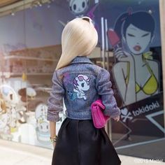 Barbie® @barbiestyle Instagram photos   Websta (Webstagram)