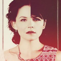 Once Upon a Time | Snow White/Mary Margaret