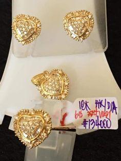 Sale Items, Certificate, Diamond Earrings, Facebook, Gold, Jewelry, Jewlery, Jewerly, Schmuck