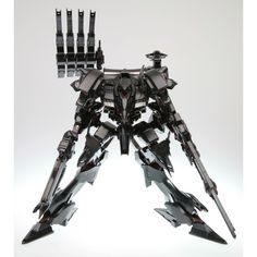 Armored Core Layleonard 04-ALICIA Unsung - 1/72 Scale