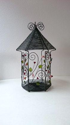 Lucerna / Zboží prodejce Nanele | Fler.cz Candle Holders, Candles, Porta Velas, Candy, Candle Sticks, Candlesticks, Candle, Candle Stand