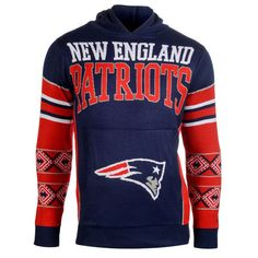 When you present your team colours and images in the loud trend that's this superb soft hoodie you are going to ascend to the top grade of New England Patriots fandom.