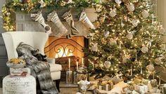 Τα πιο Στιλάτα Χριστουγεννιάτικα Δέντρα αυτές τις Γιορτές