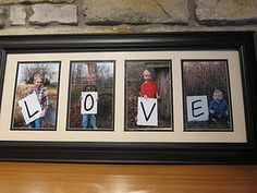 Precious!  I like this!!! I say I should do this for christmas for Sunshine and Grandma Melton!