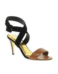 Enlarge Ted Baker Jolea Strapped Sandals