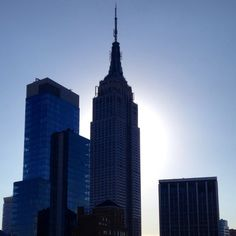 NYC Empire State