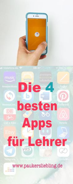 The best apps for teachers - In the meantime you can make your life as a teacher easier. There are now many apps on the market t - Education Logo, Education College, Best Apps For Teachers, College Game Days, Computer Humor, Great Apps, Old Computers, Teacher Humor, Classroom Management