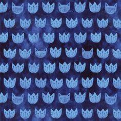 Kirsten Sevig - Elliot Avenue Batiste - Mia in Blue