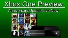 NEW Xbox Preview Program Update Live (June, 2016) - Includes Cortana, an... Live In The Now, Xbox One, June, News, Videos, Youtube, Video Clip, Youtube Movies
