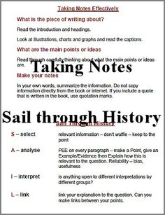 Social Studies - Government, History, Geography