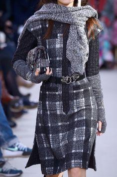 Chanel at Paris Fall 2016 (Details)