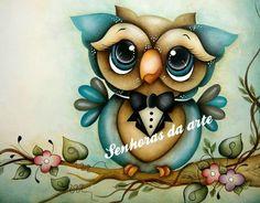 Paper Owl,Owl Die Cut,Scrapbook Die Cut,Scrapbooking Die Cut,Owl Decoration,Owl Embellishment