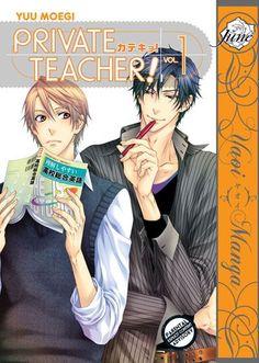 Private Teacher! Vol. 01
