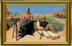 Michael Ancher, Skagen, Denmark.